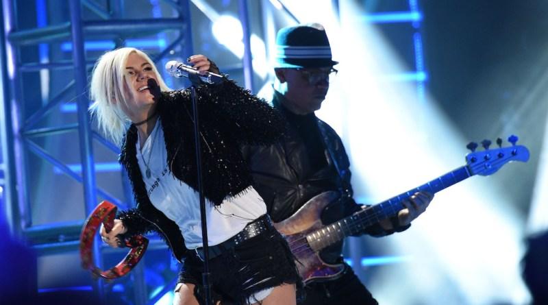 Jax - American Idol