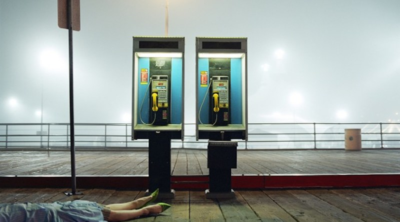 Melanie Pullen Phones, 2004