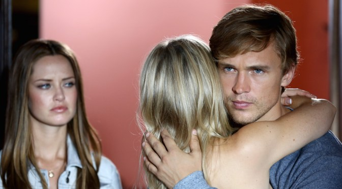 """The Royals"" Star William Moseley On Sun, Surf & Sheepscombe"
