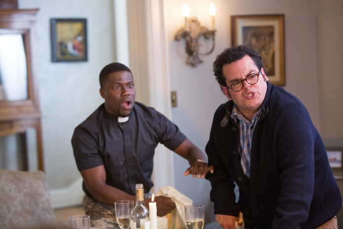 """""""The Wedding Ringer"""" Blu-Ray Review (Deepest Dream)"""