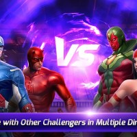 """Gaming: """"Marvel Future Fight"""" Hits App Store and Google Play"""