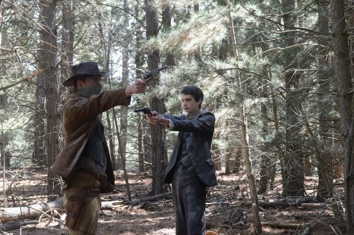 """Slow West"" Director John MacLean on Storyboarding Advantages"