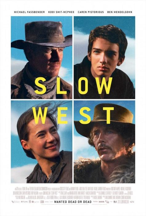 Slow West