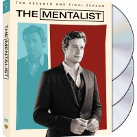 "DVD Review: ""The Mentalist: The Complete Seventh And Final Season"""
