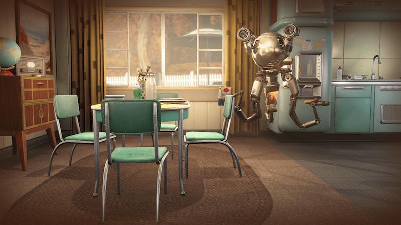 "Handy - ""Fallout 4"""