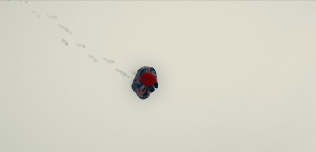 """In 2001, a story circulated online about a Japanese woman who left her Tokyo home for the frozen countryside of Minnesota, in search of the fictional buried money from the movie Fargo. It immediately captured our attention, the mysterious and vague details intriguing us all the more."" - Filmmaker's Statement"