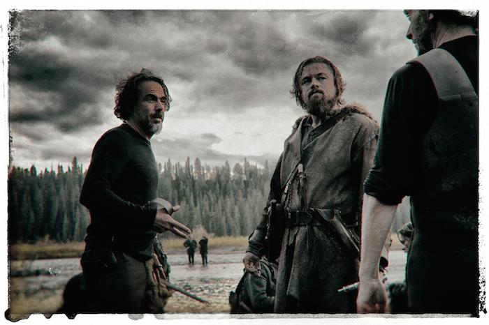 Photo credit: Kimberley French - Copyright © 2015 Twentieth Century Fox Film Corporation.