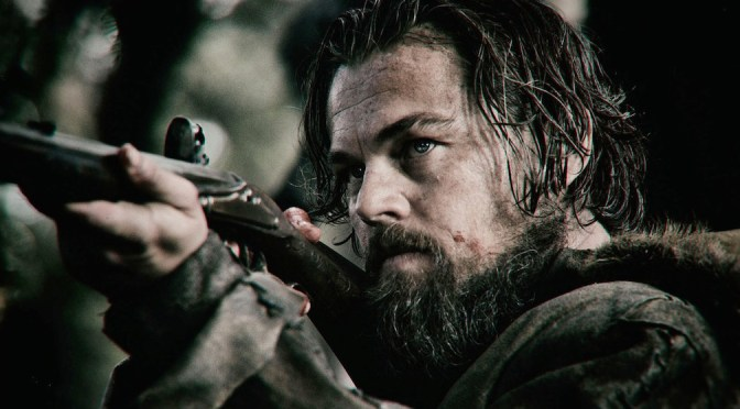 Leonardo DiCaprio Braves The Wilderness in 'The Revenant' Trailer