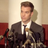 Anthony Jeselnik On 'Last Comic Standing' & Its Wide Reach