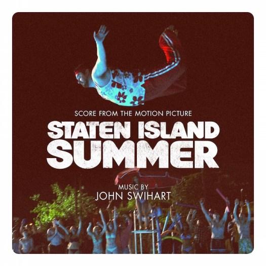 Staten Island Summer - Lakeshore Records