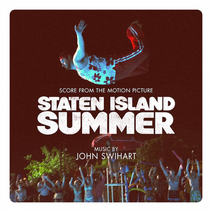 Staten Island Summer - Lakeshore Records