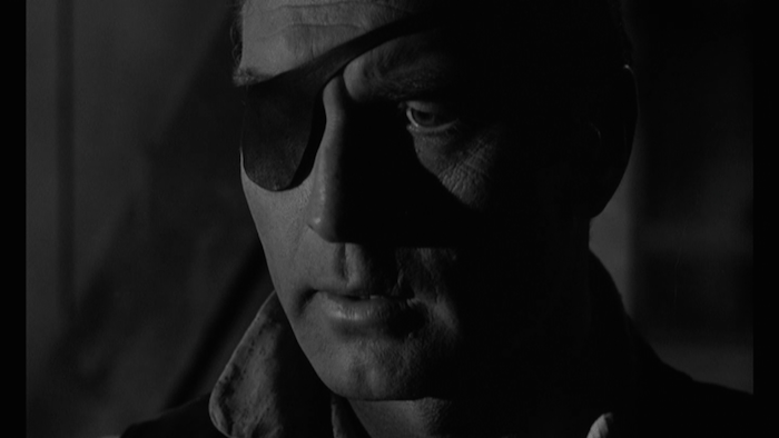 """George Montgomery in """"Black Patch"""""""