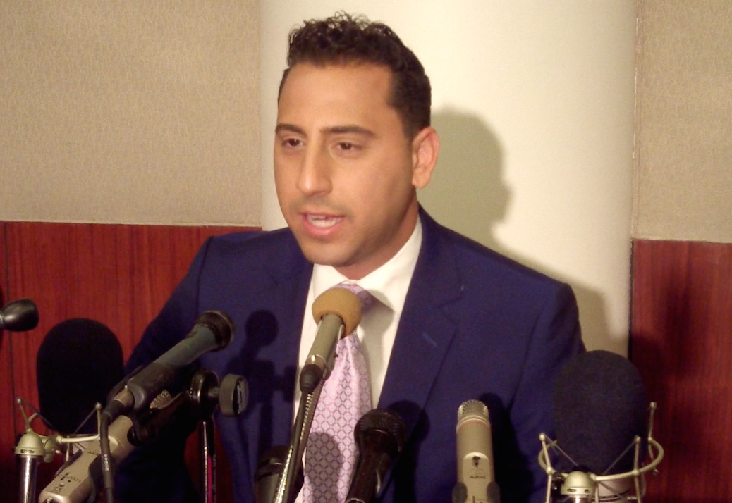 "Josh Altman Talks ""It's Your Move"" & 24/7 Work Ethic"