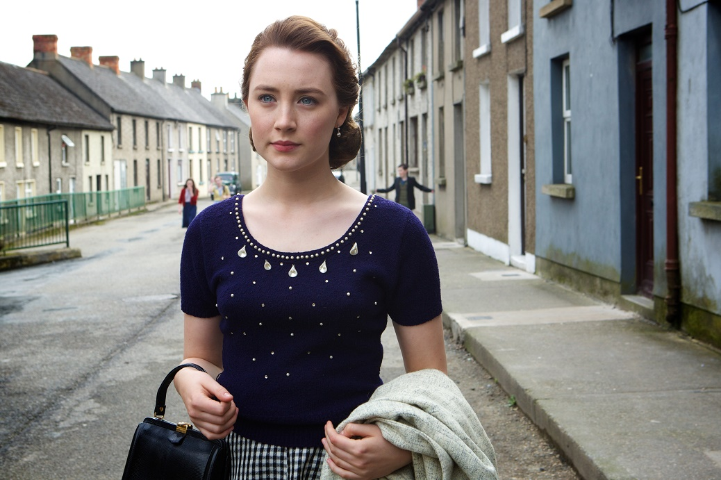 Saoirse Ronan To Receive International Star Award At Palm Springs Fest