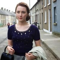 Saoirse Ronan To Receive International Star Award At Palm Springs Fest