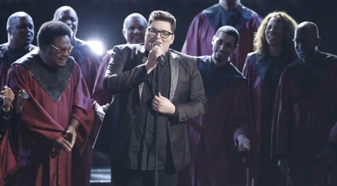 The Voice Final Cutdown Recap: Somebodies to Love