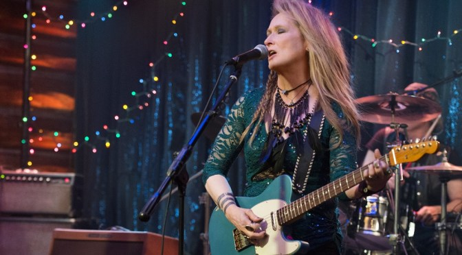 Blu-ray Pick: 'Ricki And The Flash' (Meryl Streep)