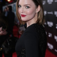 Holliday Grainger Talks 'The Finest Hours' & Acting Choices