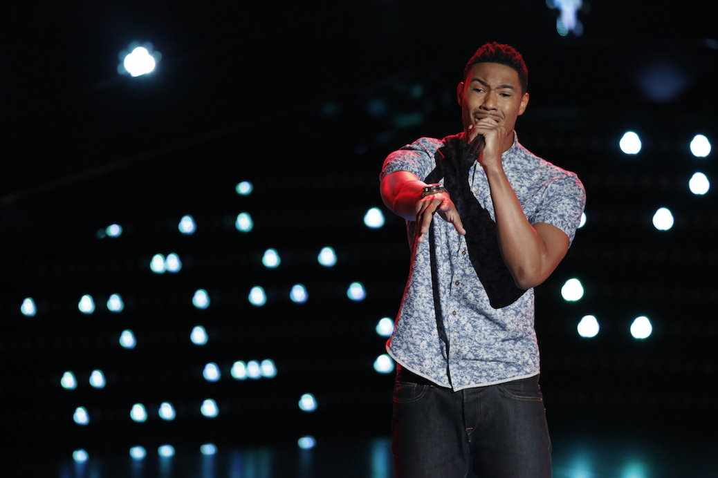 The Voice Blind Auditions Night Four: Joe Maye + Owen Danoff Lead the Way