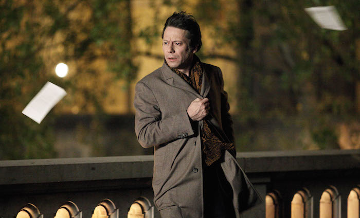 Mathieu Amalric in MY GOLDEN DAYS, a Magnolia Pictures release. Photo courtesy of Magnolia Pictures.