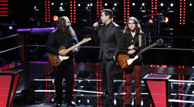 The Voice Blind Auditions, Night 4: Brittany Kennell, Laith Al-Saadi Lead the Night