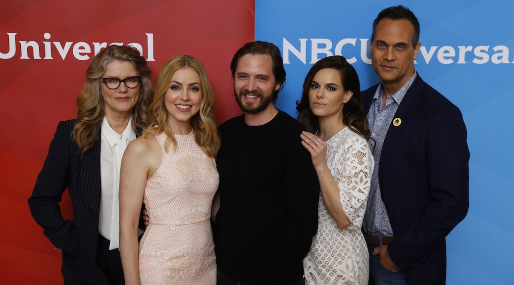 NBCUniversal Events - Season 2016
