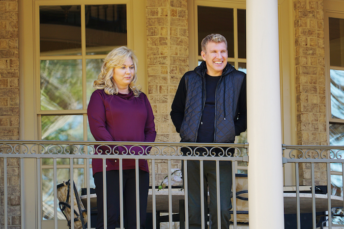 Chrisley Knows Best - Season 4