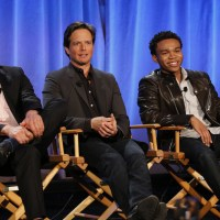 Scott Wolf Talks 'The Night Shift' Chemistry With Eoin Macken & Robert Bailey Jr.