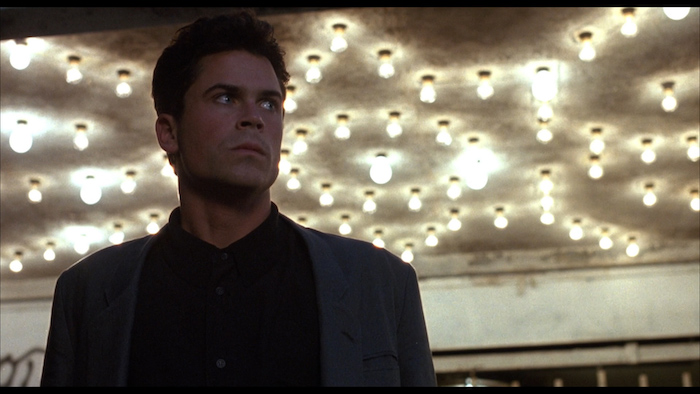"""Rob Lowe in """"Bad Influence"""" (Shout! Factory)"""