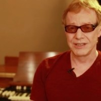 Danny Elfman Runs 'Rabbit And Rogue' With LA Film Festival