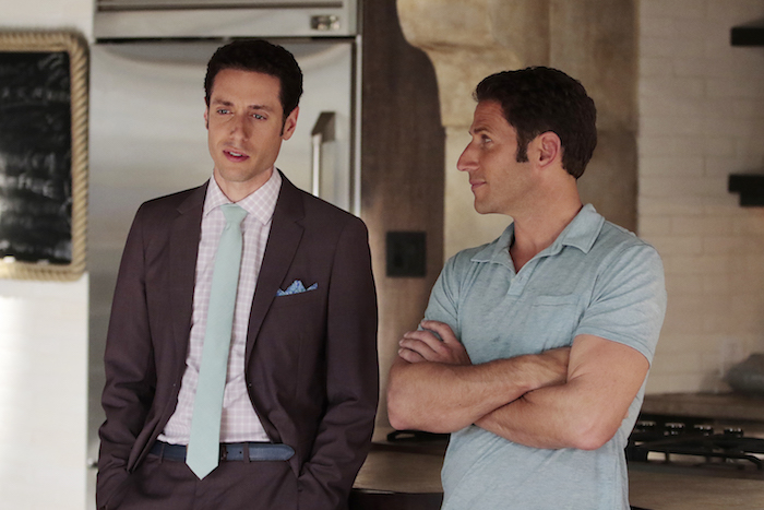 Royal Pains - Season 8