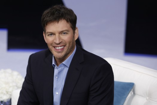 """HARRY - Pictured: Harry Conick Jr., Host and Executive Producer, """"Harry"""" -- (Photo by: Heidi Gutman/NBC)"""