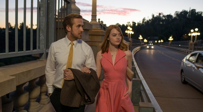 Ryan Gosling Talks Cinematic Wonder of 'La La Land'