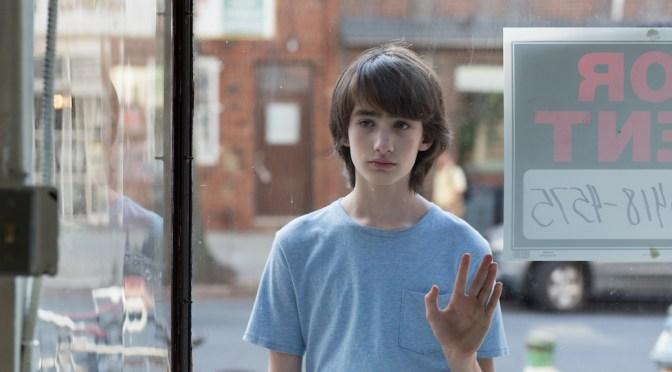 Theo Taplitz Talks 'Little Men' And Ira Sachs Collaboration