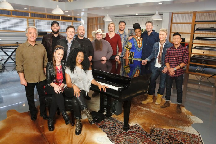 'The Voice' Before The Battles: A Handicapper's Guide