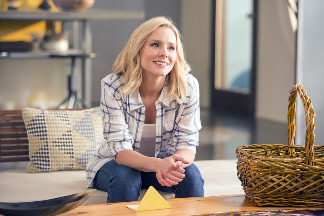 The Good Place - Kristen Bell