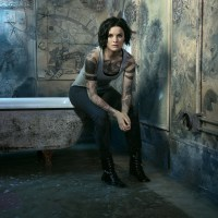"Jaimie Alexander Takes A Passionate ""Stance"" With Wing Chun"