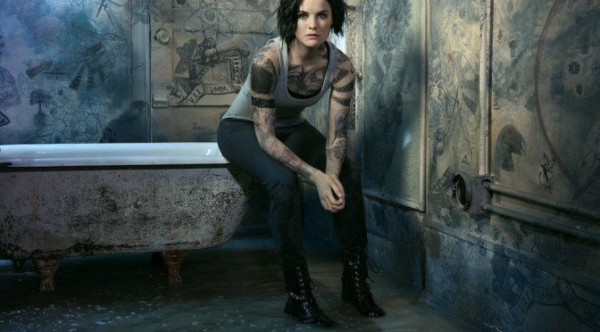 """Jaimie Alexander Takes A Passionate """"Stance"""" With Wing Chun"""