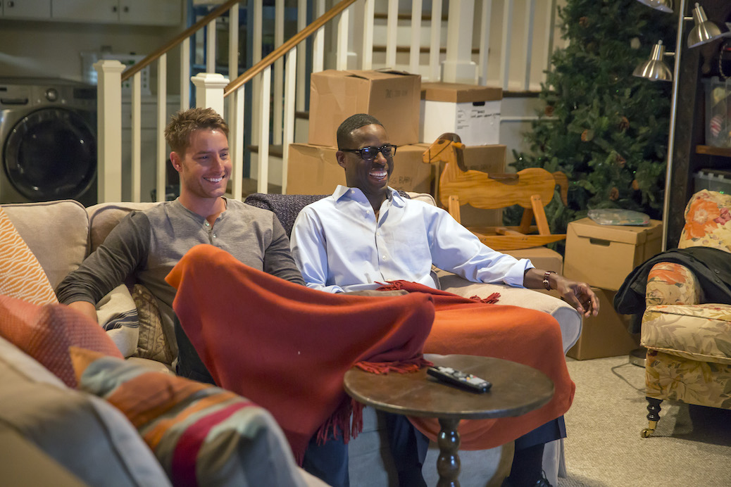 Justin Hartley On How 'This Is Us' Has Impacted His Life