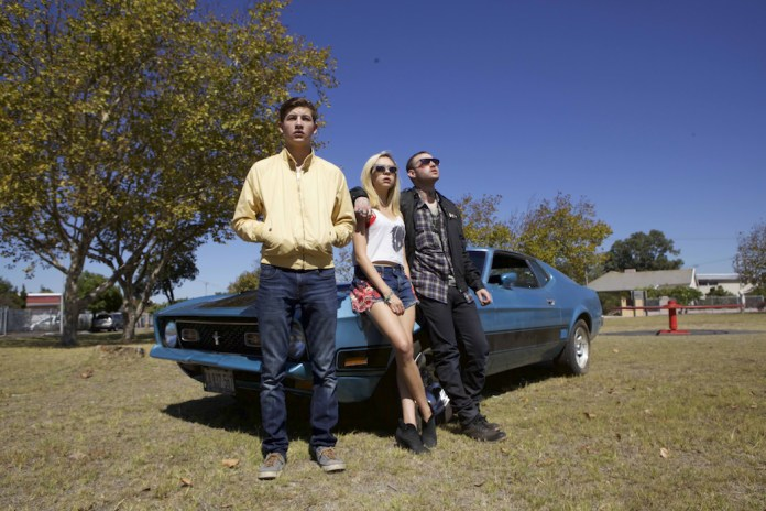 'Detour' Blu-ray Giveaway From Deepest Dream