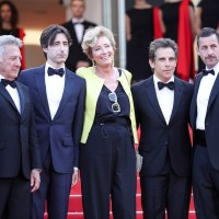 """The Price Is Right"" For Adam Sandler At Cannes!!!"