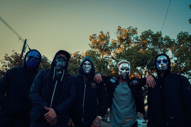 "'Hollywood Undead' Breaks Down Los Angeles Myths With ""California Dreaming"""
