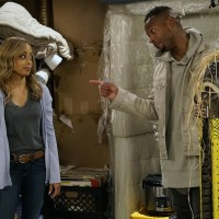 Marlon Wayans And Essence Atkins Discuss 'Marlon' Chemistry And Bond