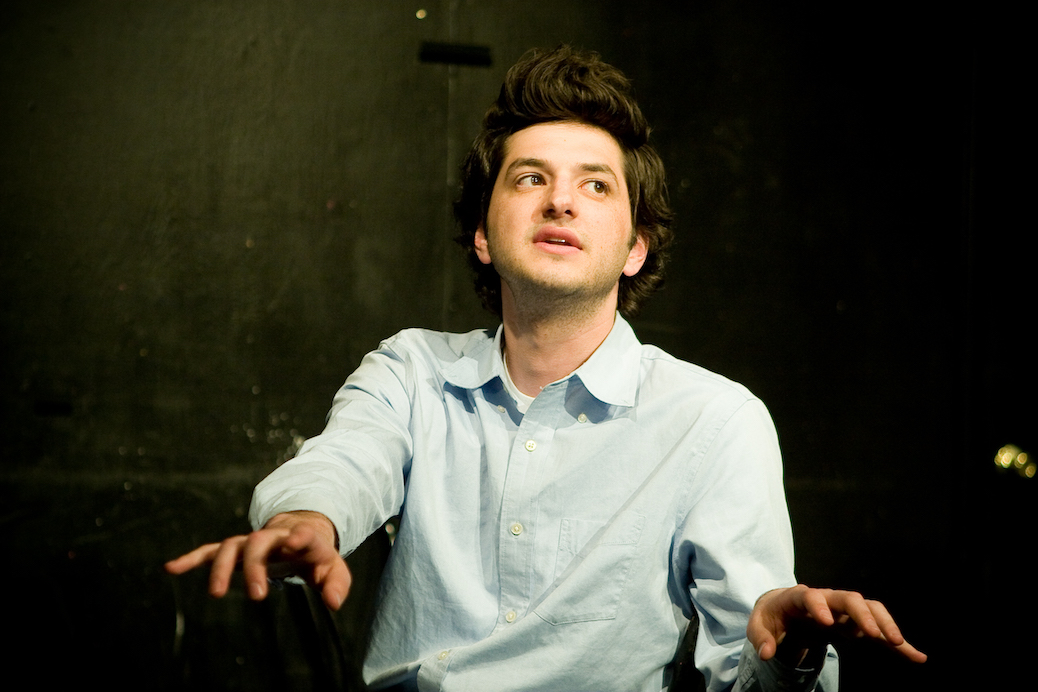 'Night School' Welcomes Ben Schwartz To The Cast