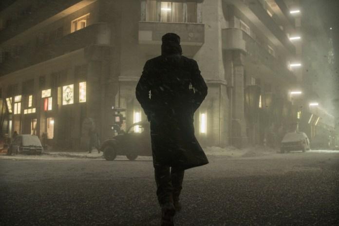 CinemAddicts Ep. 75: 'Lucky' 'Blade Runner 2049' 'Wonderstruck'