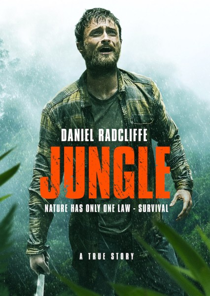 Jungle - Daniel Radcliffe