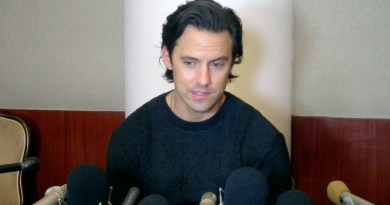 Milo Ventimiglia - This Is Us