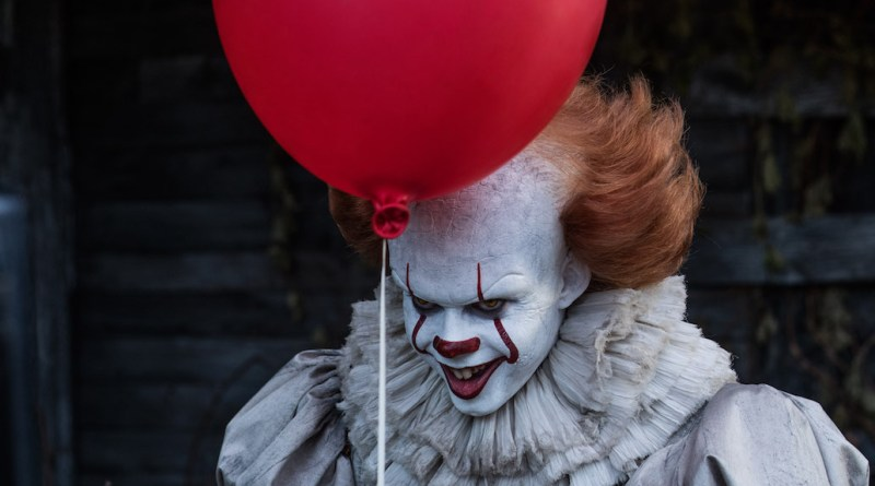 It - Warner Bros. Pictures