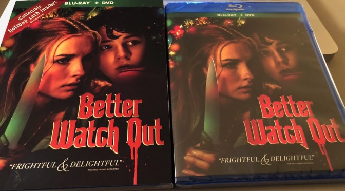 'Better Watch Out' Blu-Ray Giveaway From CinemAddicts