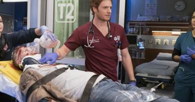 Chicago Med - Nick Gehlfuss